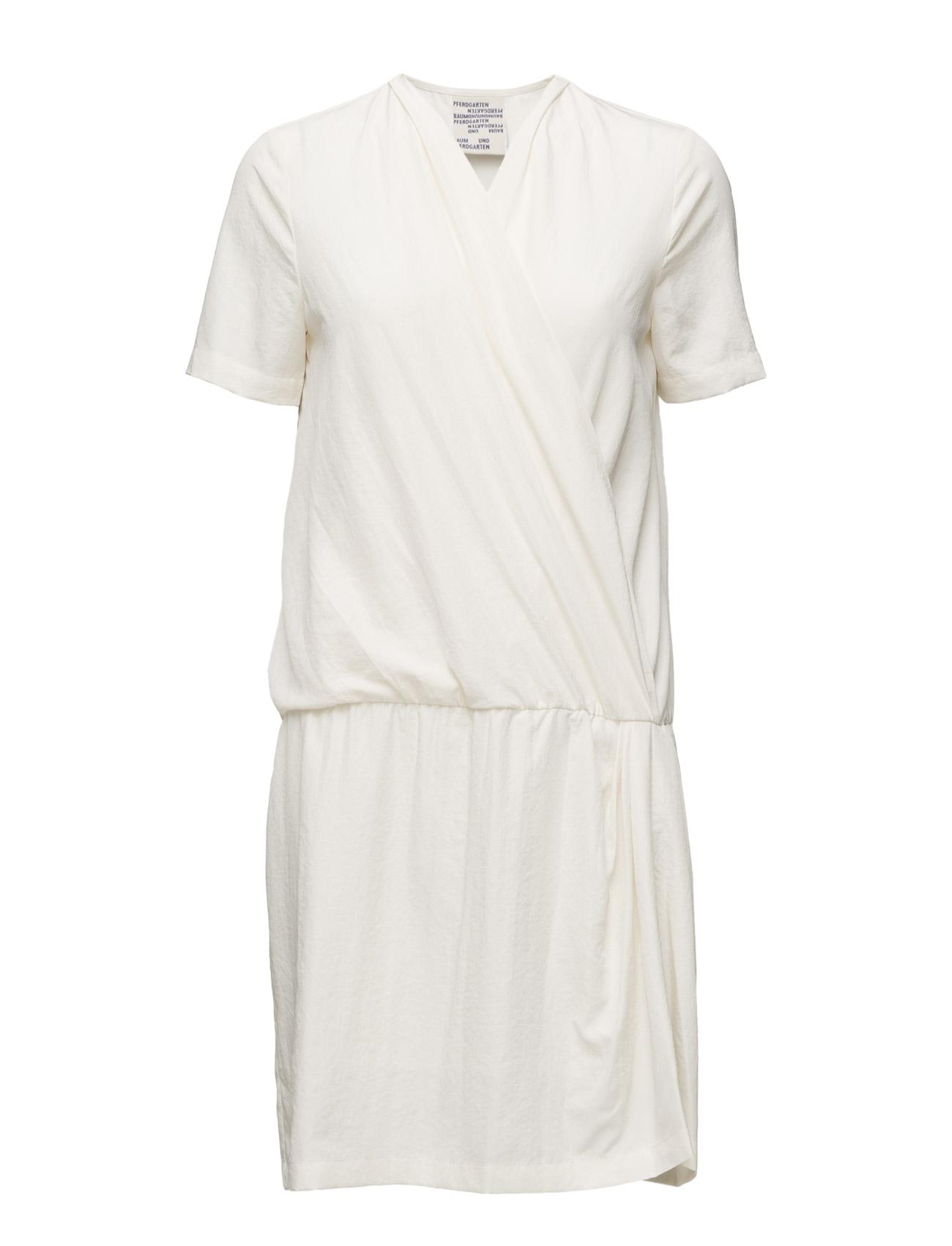 Aloutte Baum und Pferdgarten Korte kjoler til Kvinder i Antique White