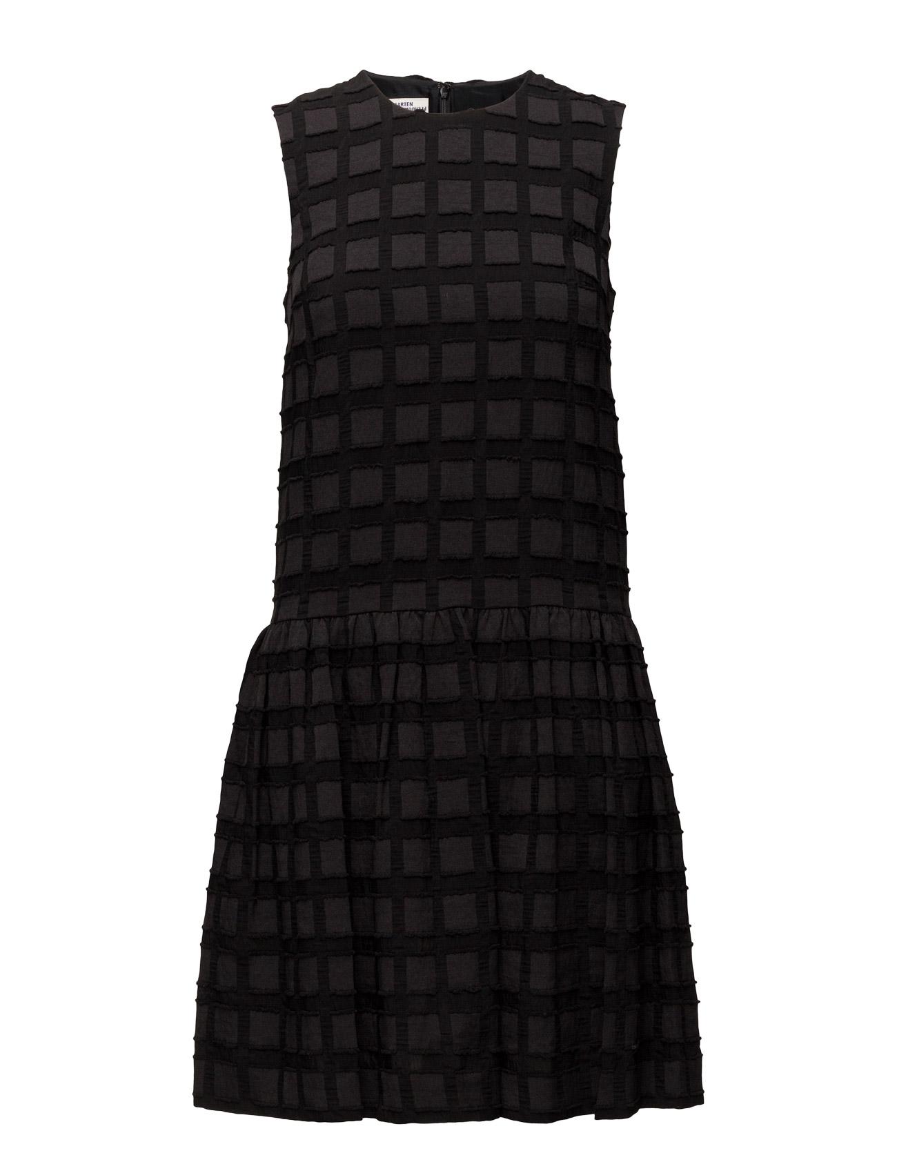 698280dff09 Bestil Aima Baum und Pferdgarten Korte kjoler i Sort til Kvinder hos  Boozt.dk