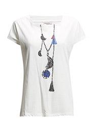 EIRA - White Chain