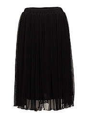 SIGRID SKIRT - BLACK