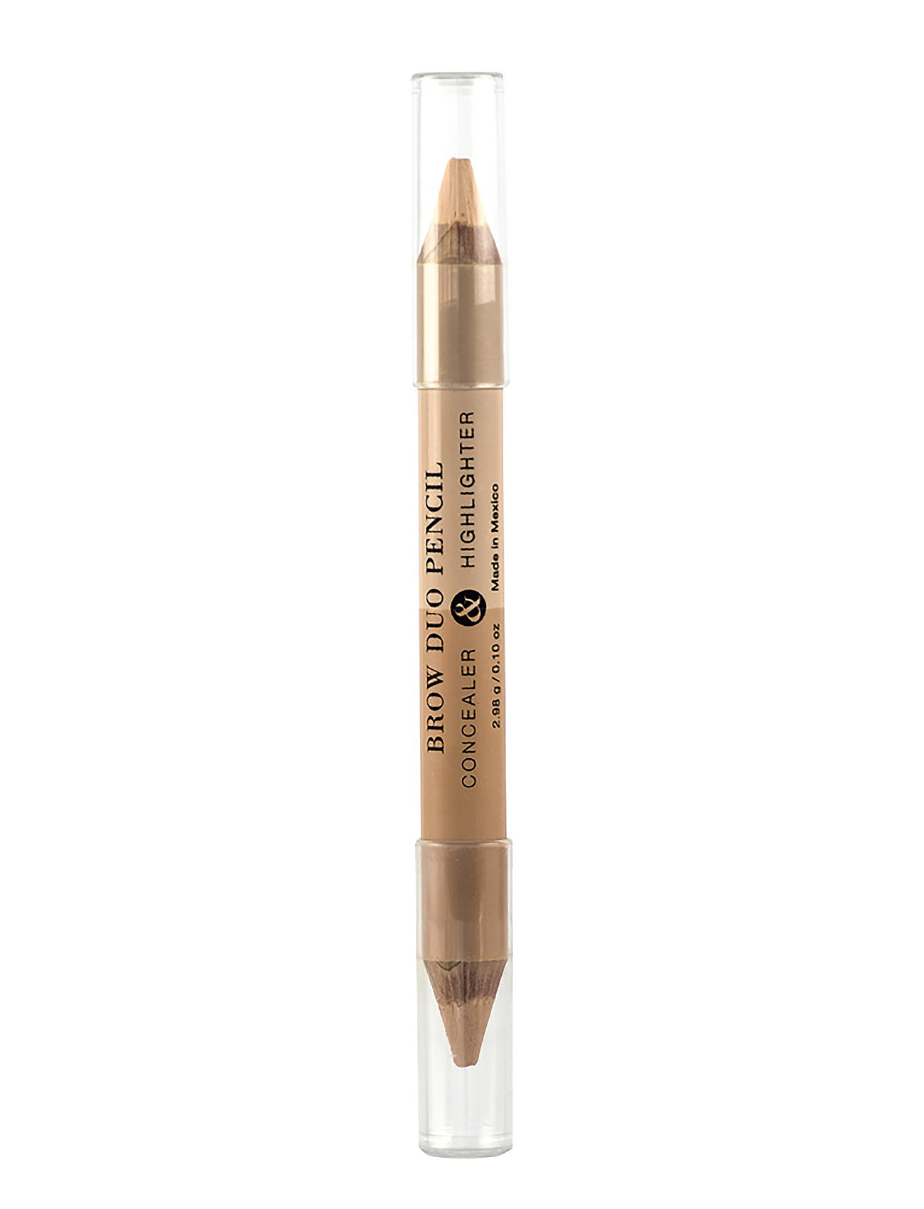 Brow duo pencil fra bdb billion dollar brows på boozt.com dk