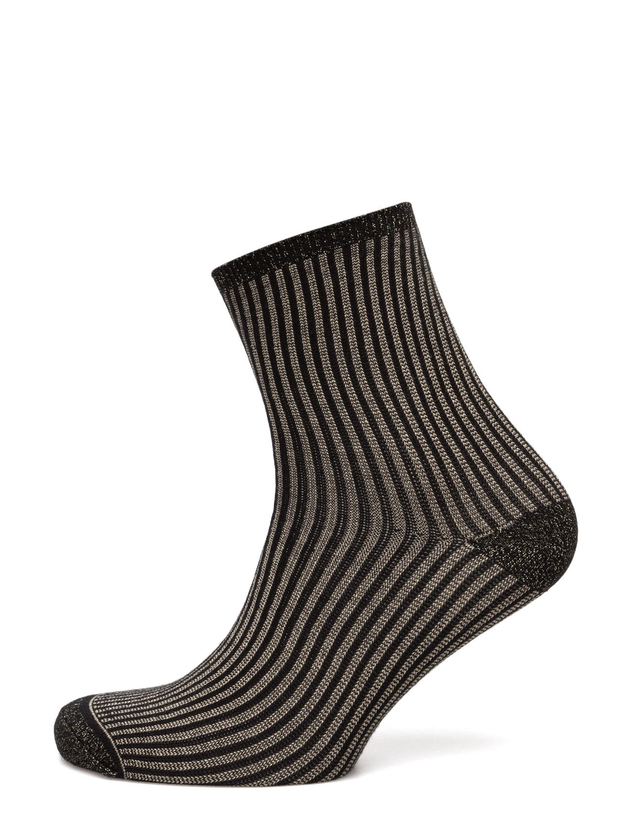 Dalea Stripe BECKSÖNDERGAARD Strømpebukser til Damer i