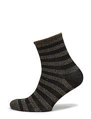 Dory Multi Stripe - BLACK