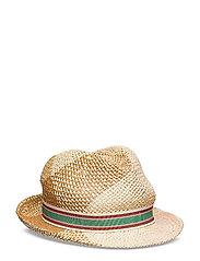 Elin Hat - PEACHSKIN