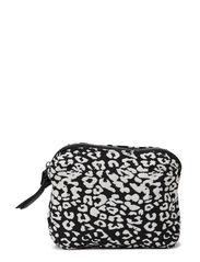 O-Leolee Pouch - Black