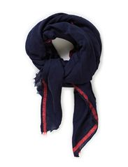 Cooper Scarf - Classic Navy