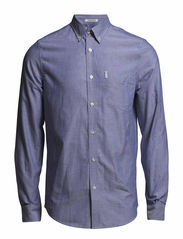 Fashion Shirts - Classic Navy