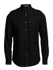 Fashion Shirts - Jet Black