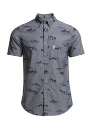 Fashion Shirts - Blue Atoll