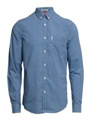 Fashion Shirts - Directoire Blue
