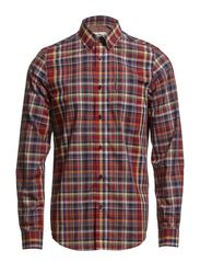 Fashion Shirts - London Brick
