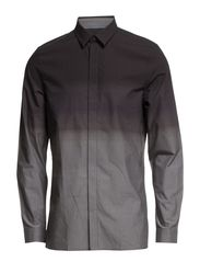 Fashion Shirts - Jet Black