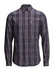Fashion Shirts - Medieval Blue