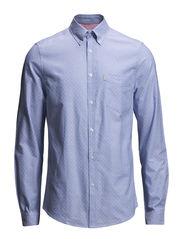 Fashion Shirts - Sky Blue