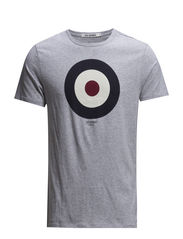 Graphic Tees - Oxford Marl