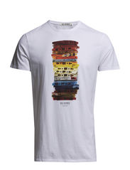 Graphic Tees - Bright White