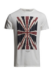 Graphic Tees - Off White