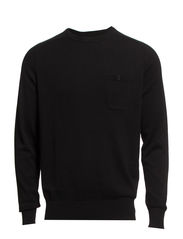 Knitwear - Jet Black