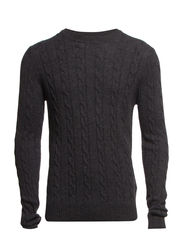 Knitwear - Granite Marl