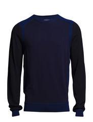 Knitwear - Medieval Blue