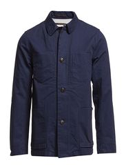 Ben Sherman Herringbone Ww Jkt