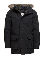 Coats - Jet Black