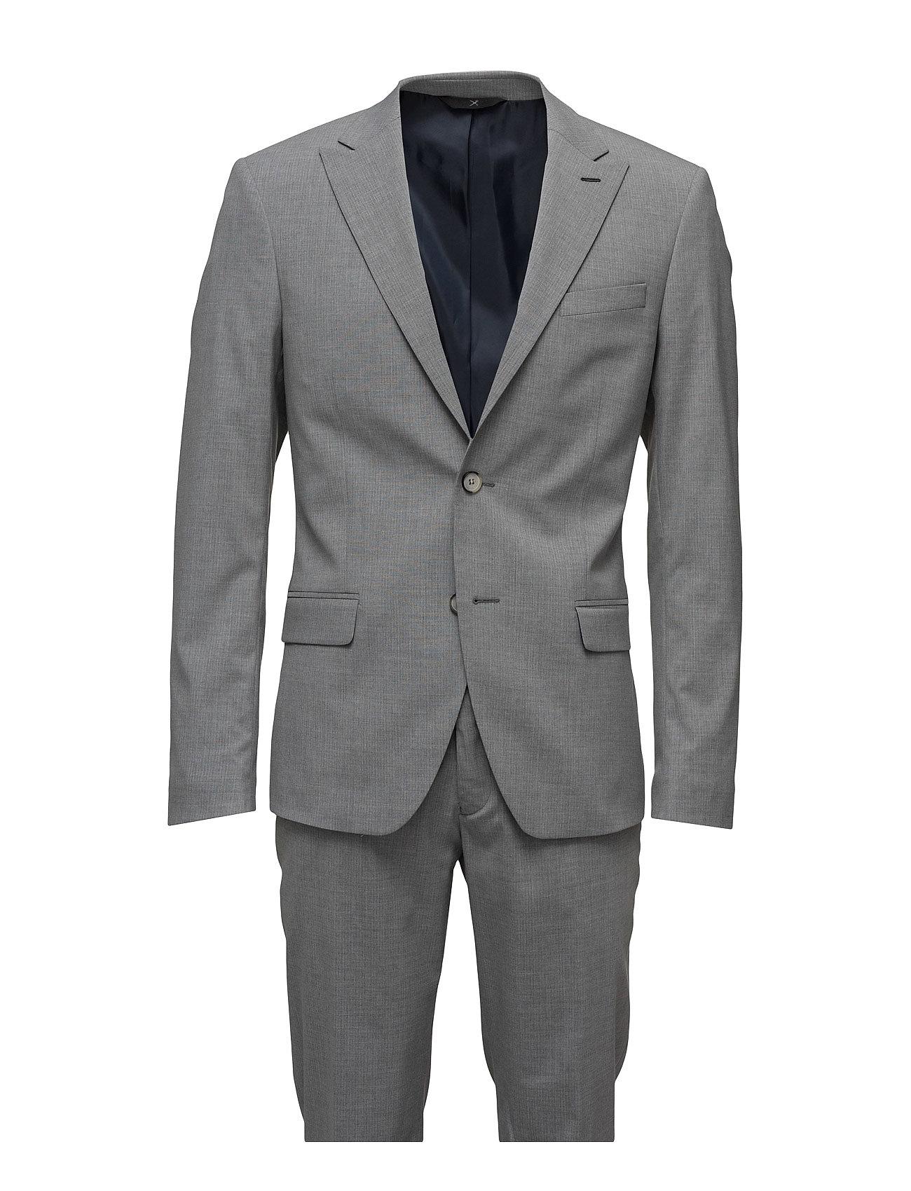 Suit Bertoni Jakkesæt & Blazee til Mænd i