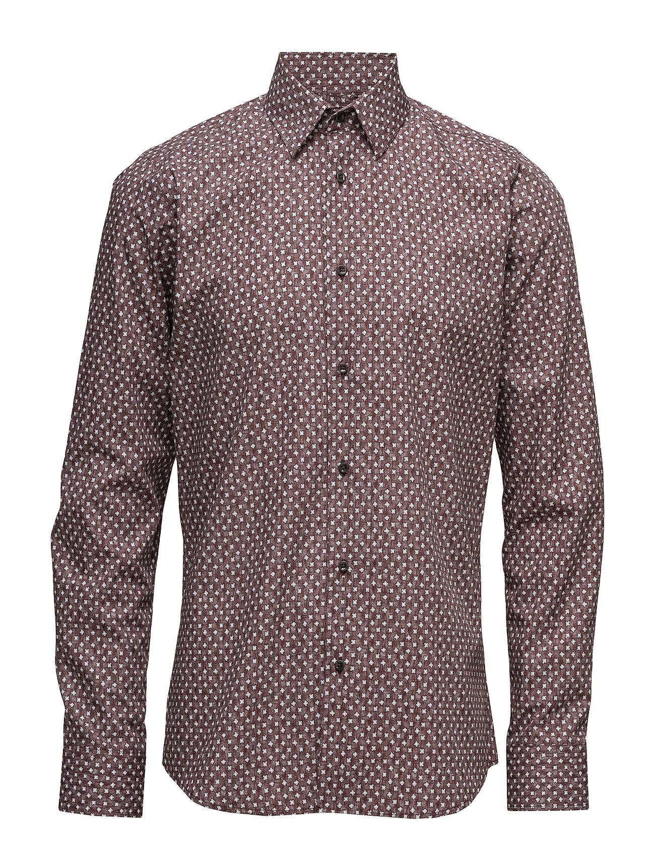 Bertoni Dave shirt l/s