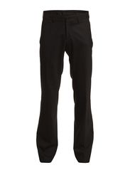 Bertoni Trousers - Black