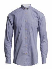 shirt L/S - 720 Victoria Blue