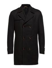 Coat - Black