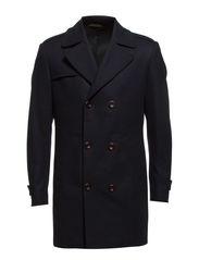 Coat - Dress Blue