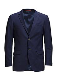 Blazer - Plain weave - 730 Indigo Blue