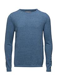 Knit - BLUE