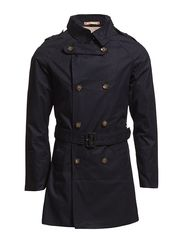 Bertoni Bertoni Trench coat
