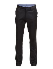 Bertoni Trousers - Dark Navy