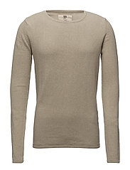 Knit - 806 OYSTER GRAY