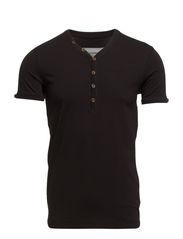 T-Shirt Granddad - Black