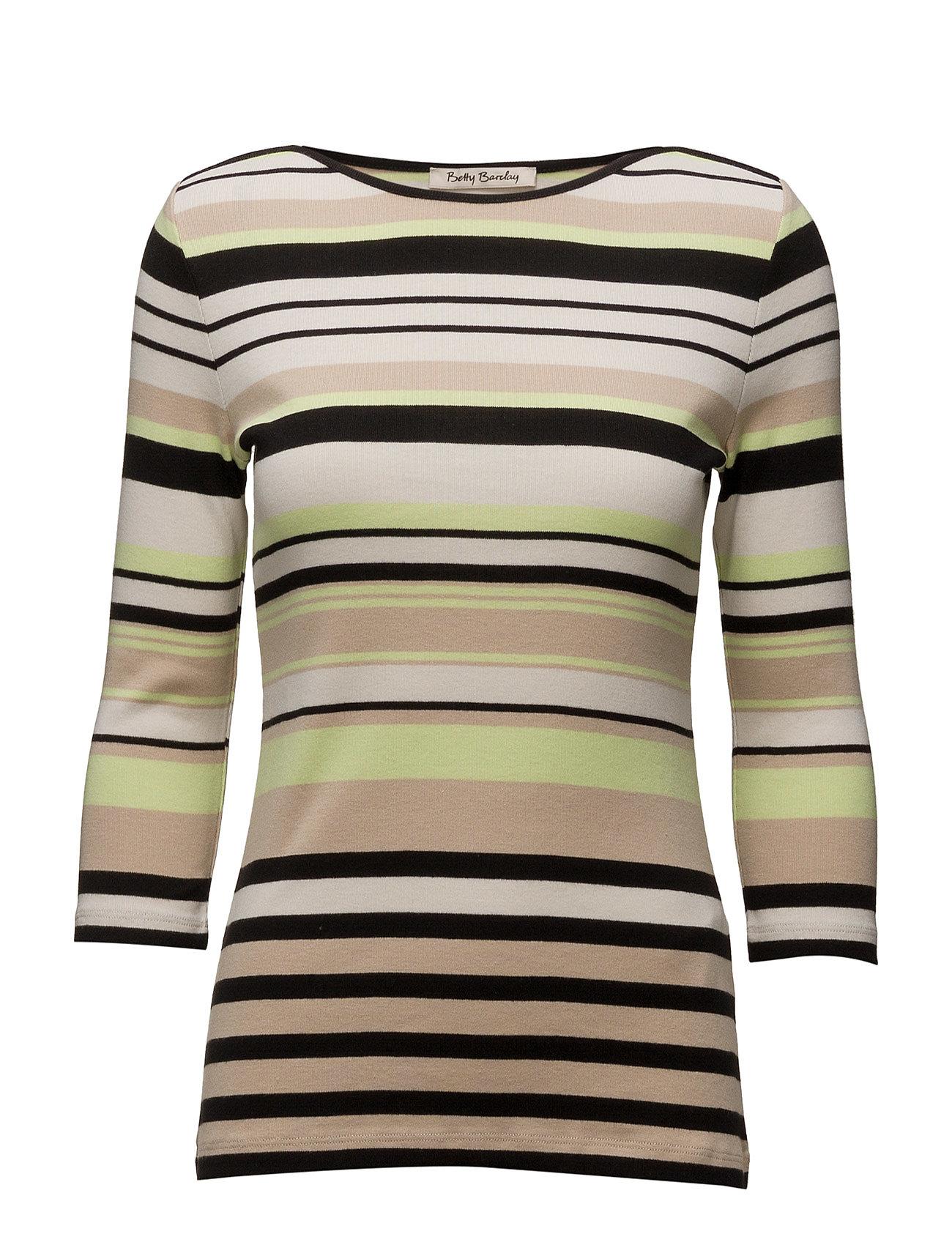 d0fbafe82fb4 Find Shirt Short 3 4 Sleeve Betty Barclay T-shirts   toppe i til Kvinder på  internettet