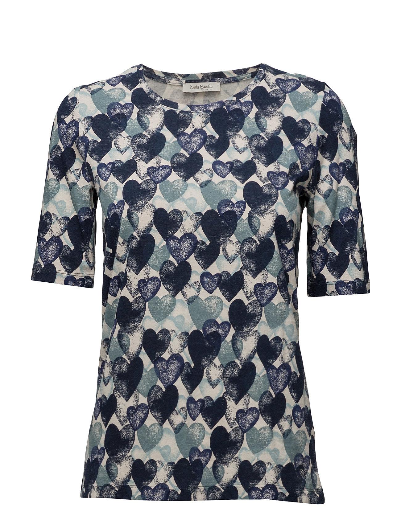 Shirt Long 1/2 Sleeve Betty Barclay T-shirts & toppe til Kvinder i