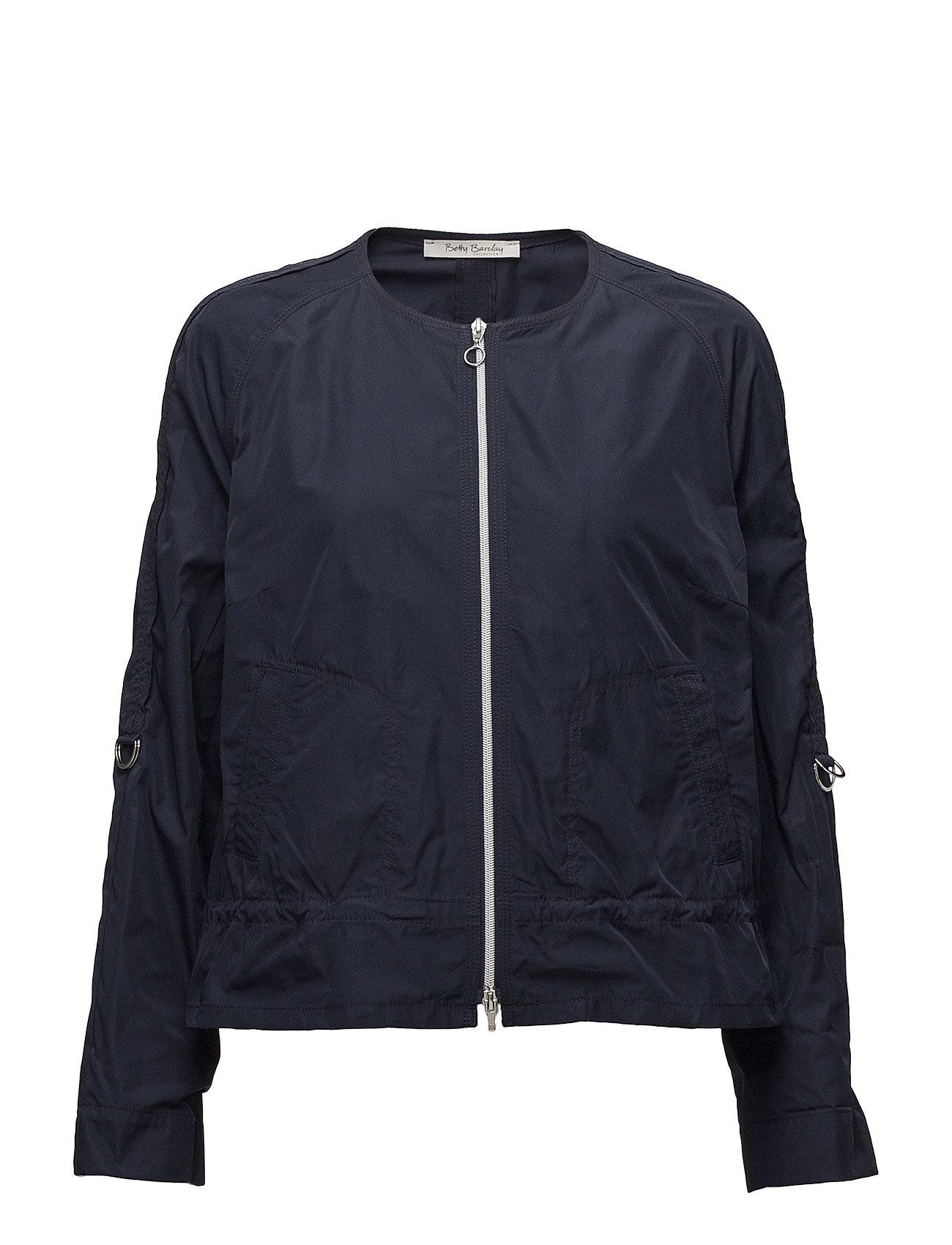 blazer jacket short 1 1 sleeve dark sky kr. Black Bedroom Furniture Sets. Home Design Ideas