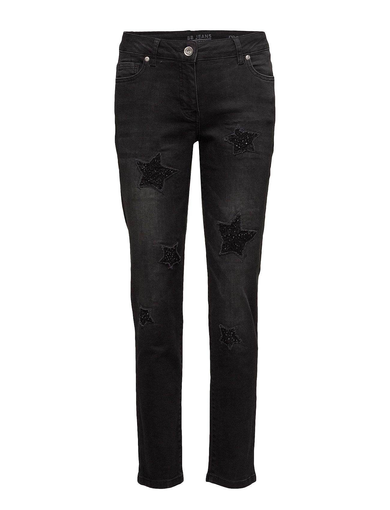 Pants Jeans 1/1 Length Betty Barclay Skinny til Damer i
