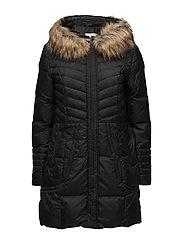 Jacket Down - BLACK