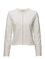 Shirt Jacket Short 1/1 Sleeve - OFFWHITE