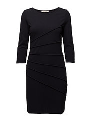 Dress Short Jersey - DARK SKY