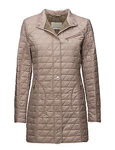 Jacket Wadding - CLOUD ROSE