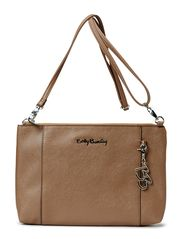 Zip Bag - taupe