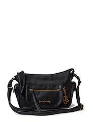 Crossover Bag - black