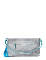 Zip Bag - grey