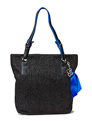 Shopper Bag A4 - black
